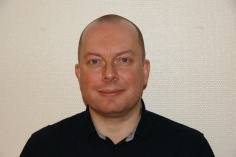 Jan Arve Blom, forbundssekretær