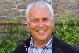 Morten Aksdal, regionleder, Region vest