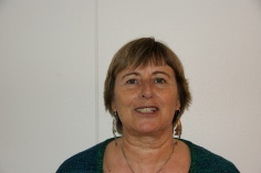 Rita Bråten, forbundsleder